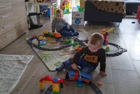 Locatie: Kinderopvang De Blije Kip