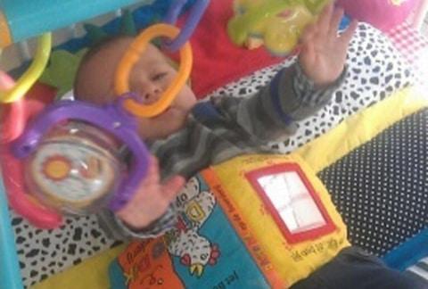 Locatie: Kinderopvang Liz