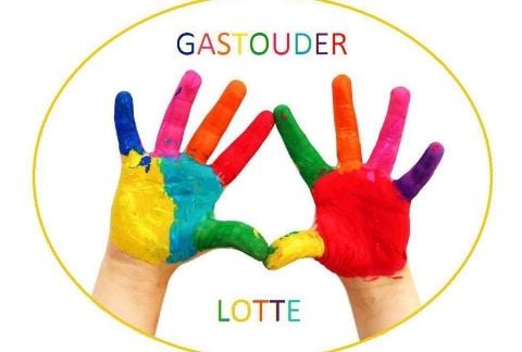 Locatie: Gastouder Lotte