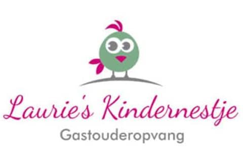 Locatie: Gastouderopvang Laurie's Kindernestje