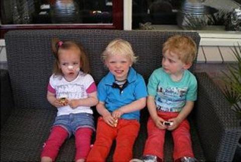 Locatie: Gastouderopvang Je Kids bij Brit