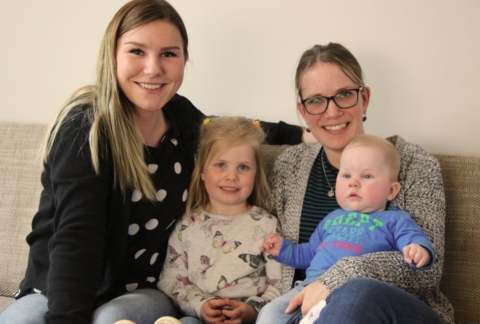 Verhaal: Ervaring van ouder Suzanne
