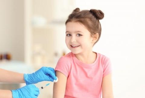 Nieuwsbericht: Daling vaccinatiegraad komt tot een halt