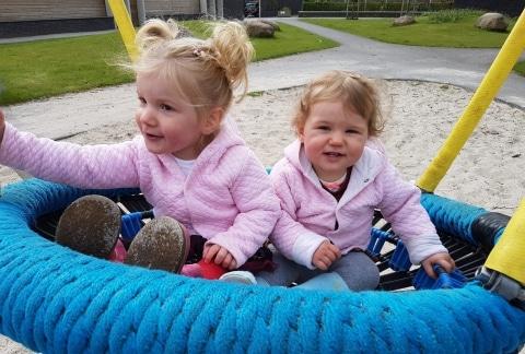 Locatie: Kinderopvang Het Speelpaleis