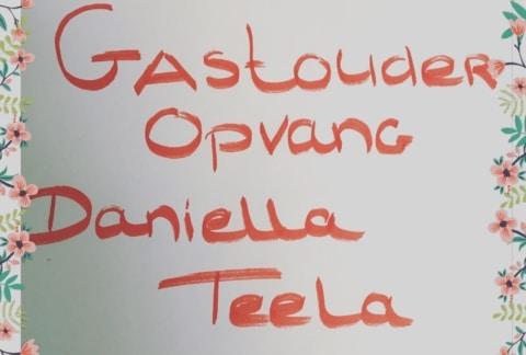 Locatie: Gastouder Daniella
