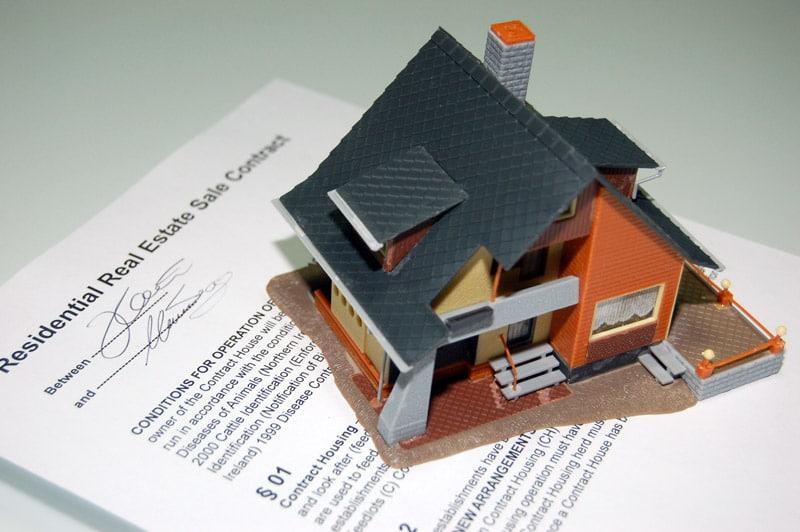 Hypotheek ZZPers